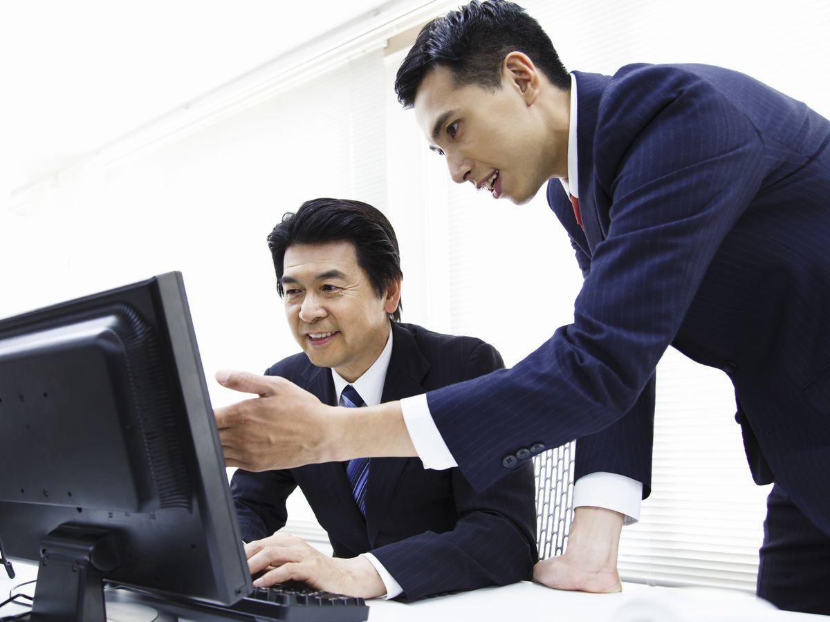 65歳以上で雇用されたときに「正社員」なのは18%だけ - シニアガイド